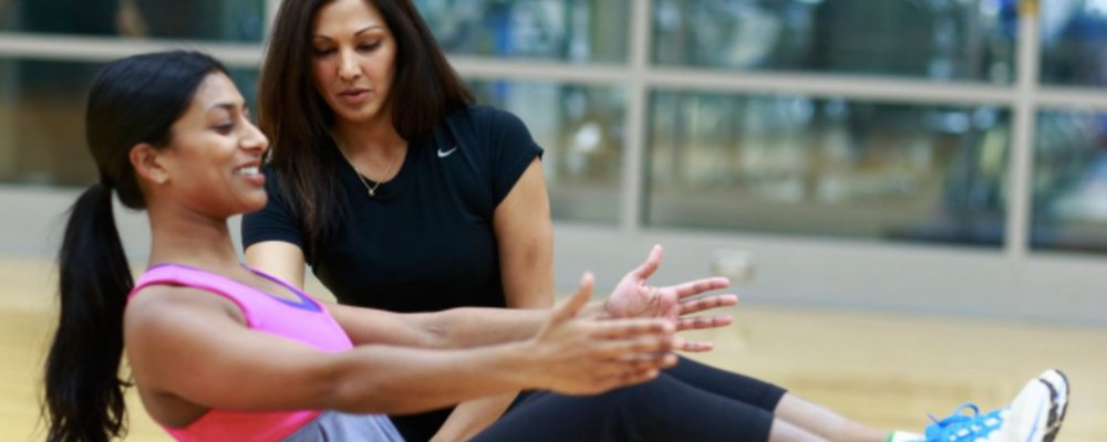 5 Reasons Personal Trainers Help You Reach Your Goals Faster and Safer!