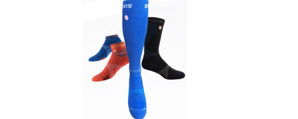 VoxxLife Athletic Socks