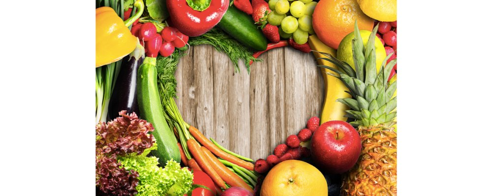 You Are What You Eat: 5 Ways Your Diet Affects Your Health