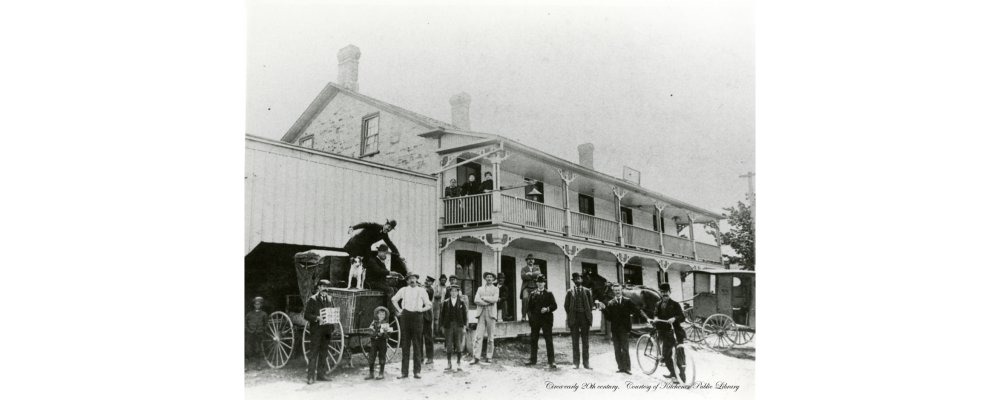 A New Chapter in the History of The Lamb's Inn