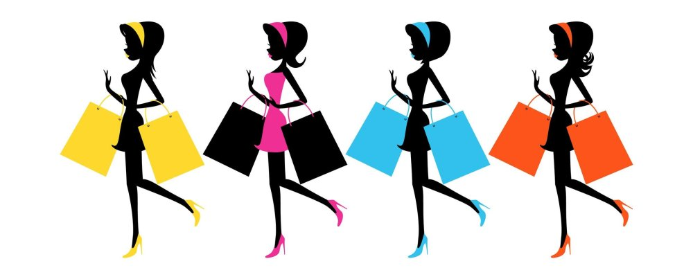 Girls Day Out - Burlington Shopping Event