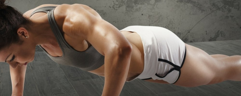 Change Your Life with This Fun and Exciting 30 Minute WORKOUT