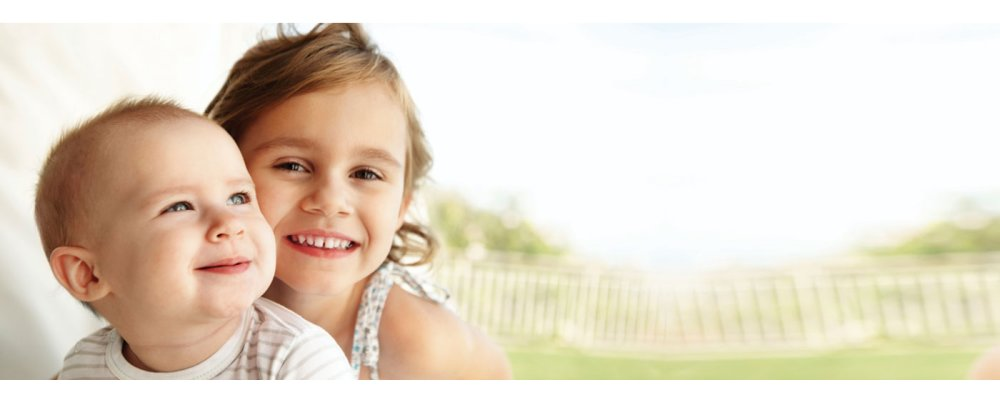 Dental Care For Infants & Children