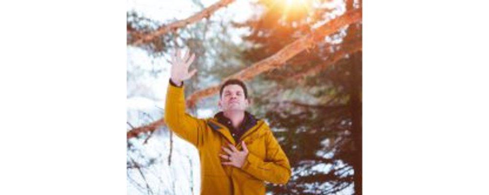 Using Spirituality As A Reprieve from Depression