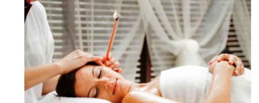 Ear Candling For Ringing Ears
