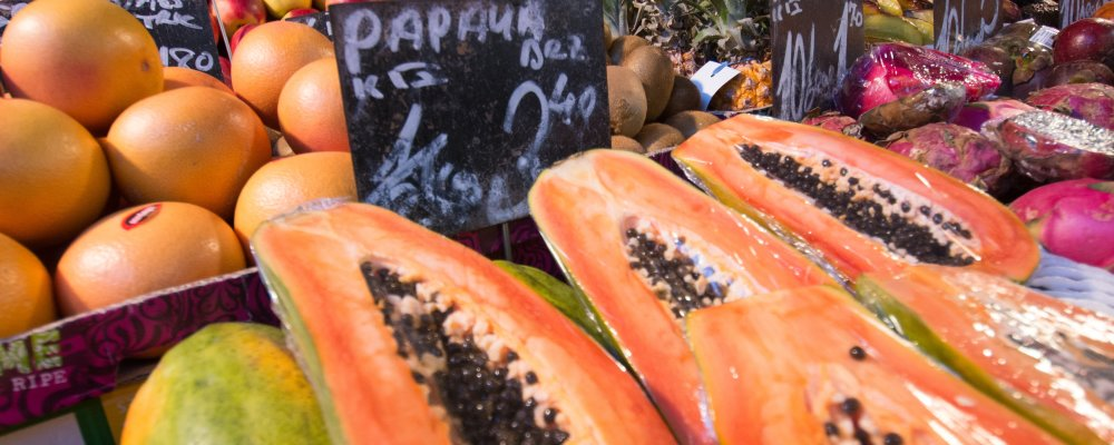 10 Health Benefits Of Papaya
