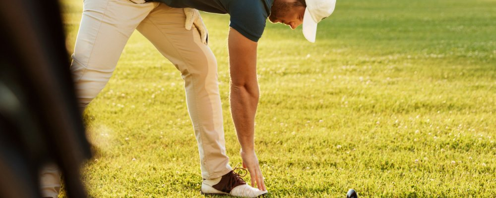 Why It's Important to Warm Up Before a Long Game of Golf