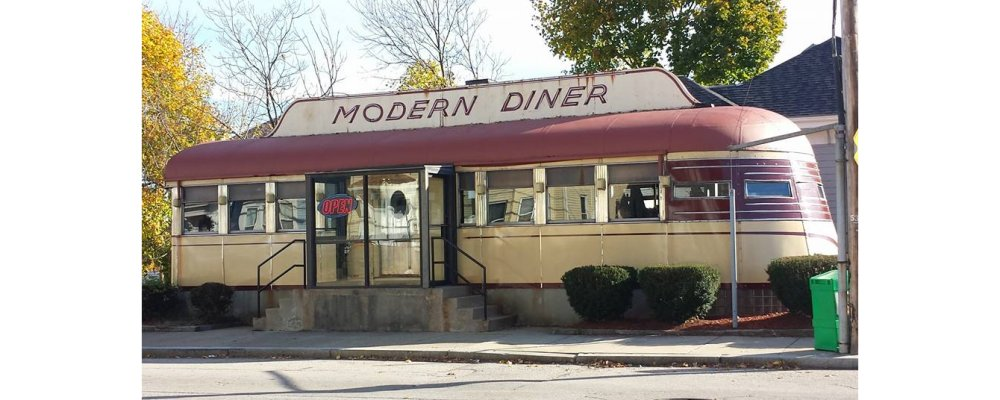 Timeless R.I. Diner Nourishes Body & Soul