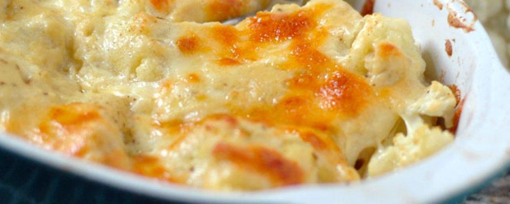 KD Mac and Cheese or Healthy Cauli Mac and Cheese