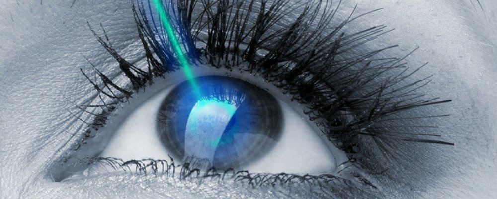 Laser Eye Surgery - Is it Right for You