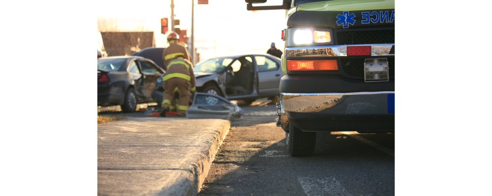 You have been injured in a motor vehicle accident….Now what?