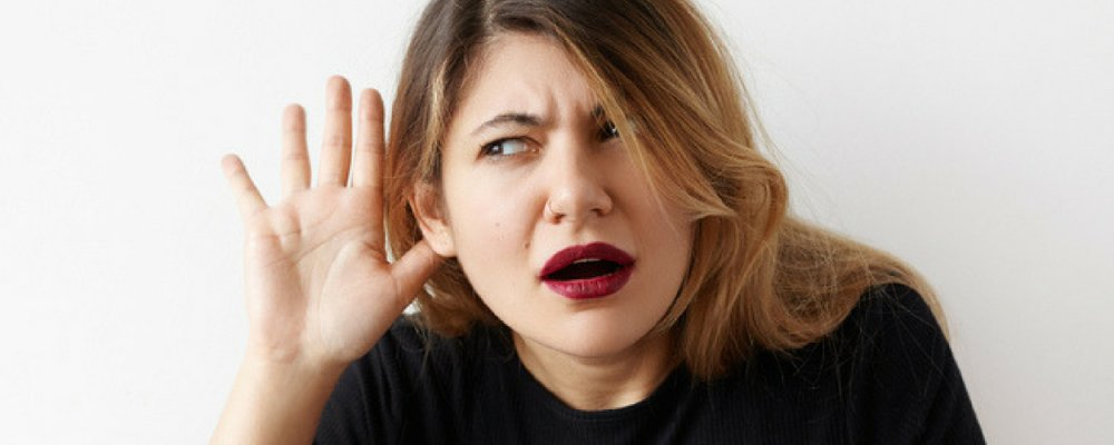 Sudden Sensory Hearing Loss: Be Aware and act quickly