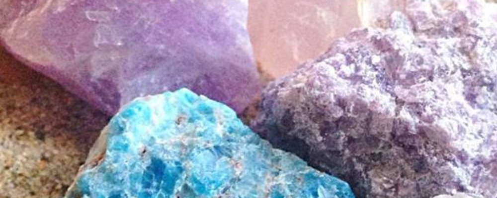 Is there Healing Power in Crystals and Gemstones?