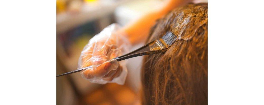 Luscious Hair with These 5 Henna Hair Techniques