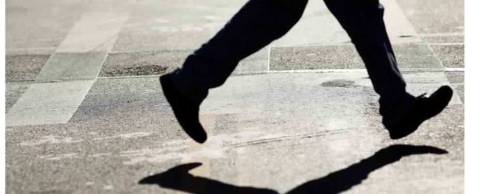 The Sidewalk Dance