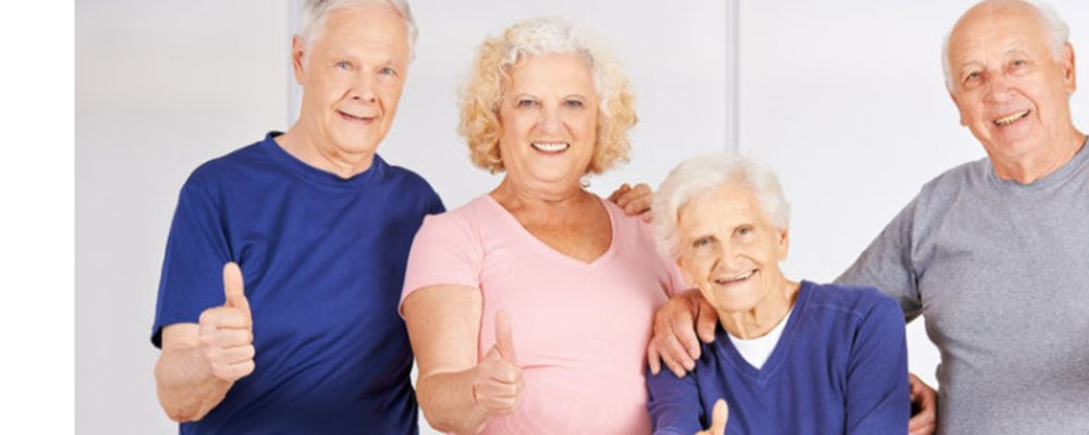 The Convenience of Adaptive Clothing for Seniors