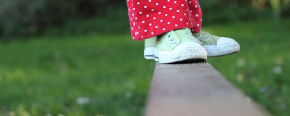 Understanding Balance in Children with Developmental Coordination Disorder