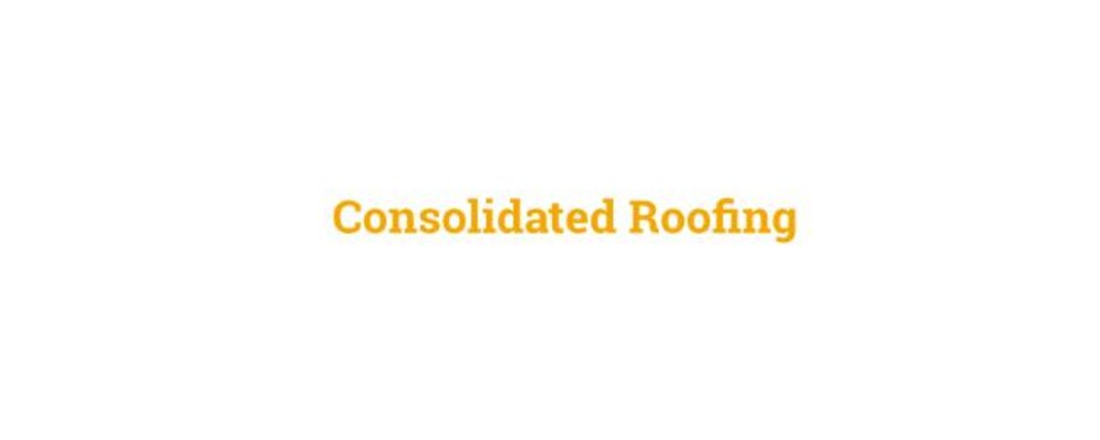 Consolidated Roofing Limited