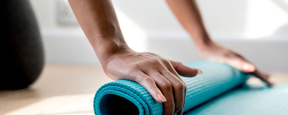 3 Reasons To Start The New Year Off With Yoga