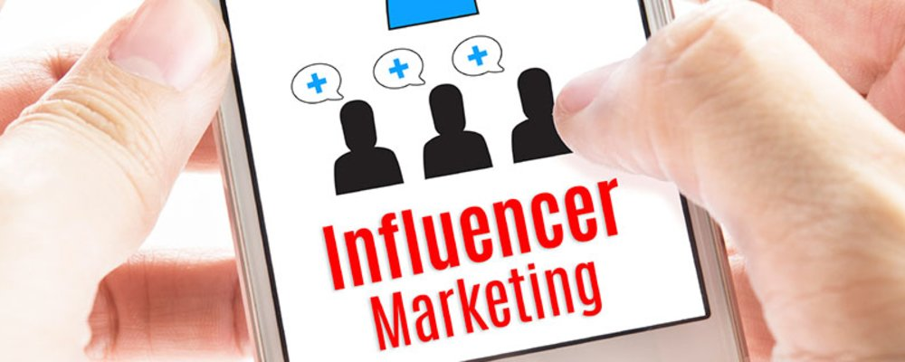 How Influencer Marketing Can Help you Promote your Brand