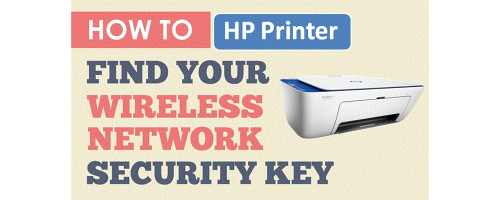 Know About The Steps To Reset Password on HP Printer