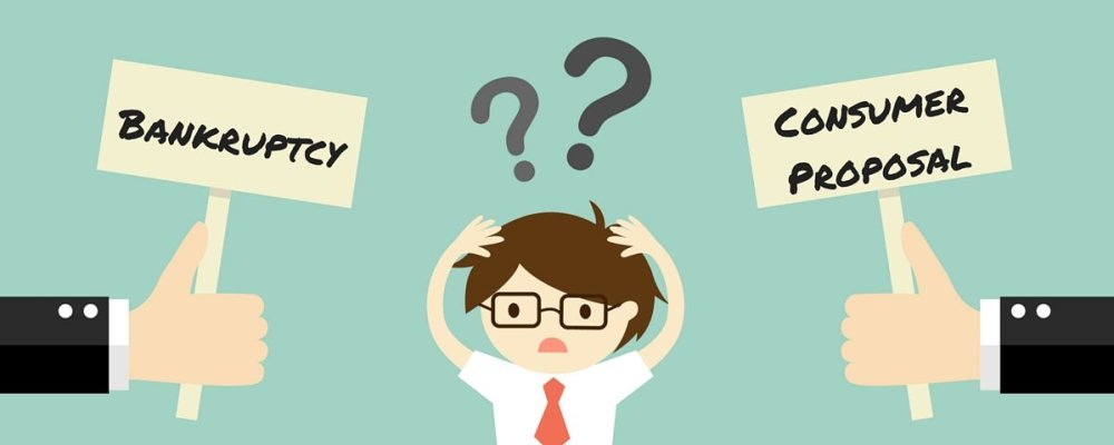 What is a Consumer Proposal? How do I file?