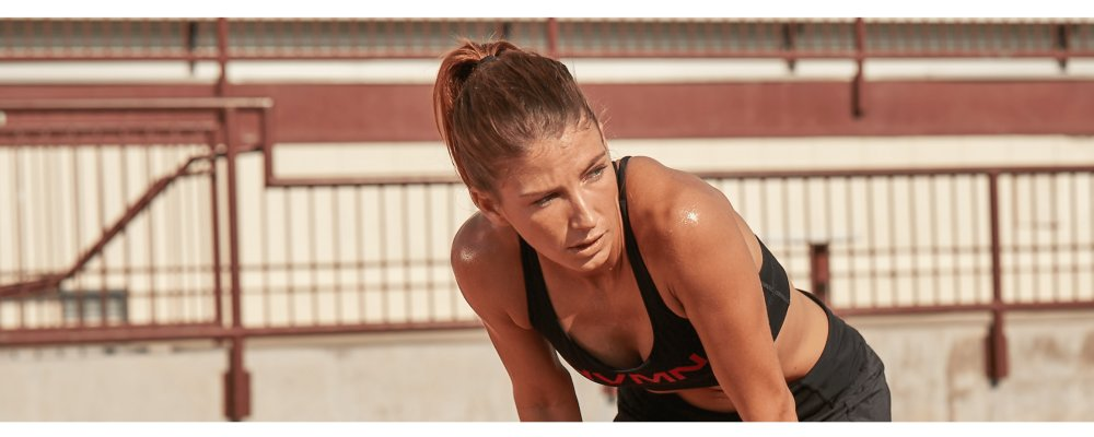 Overtraining Syndrome Can Sabotage Performance