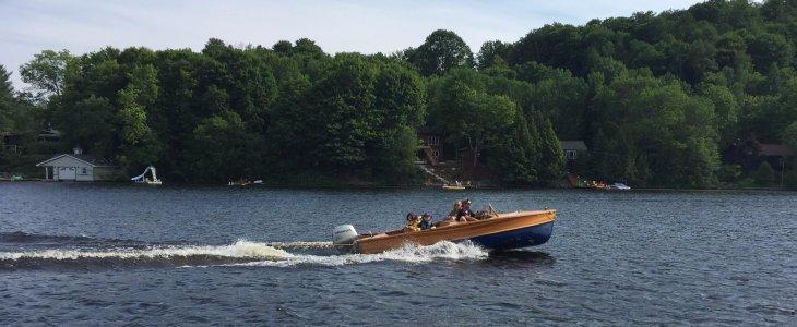 Lake Vernon - Muskoka
