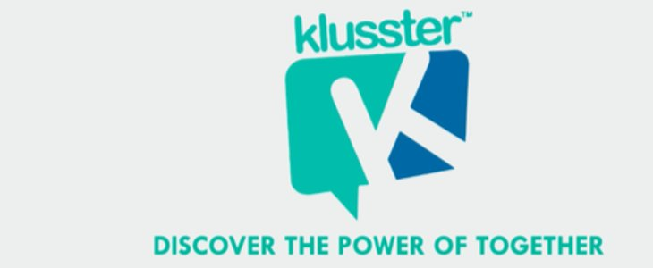 Get a group, form a Klusster... get leads!!