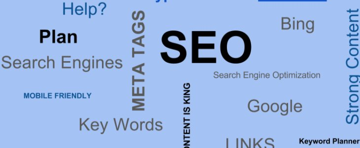 What is a Keyword in SEO?