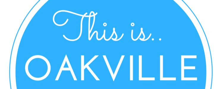 Welcome to This Is...Oakville