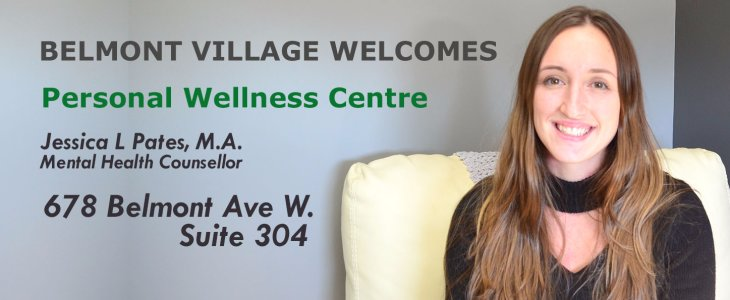Belmont Village Welcomes Personal Wellness Centre