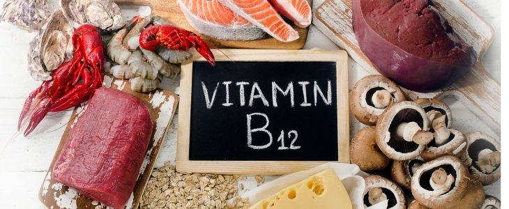 Why You Need Vitamin B12
