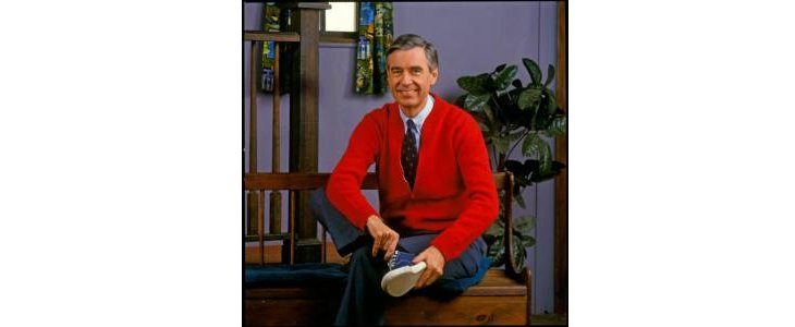 Life Lessons From Mr Rogers Neighborhood To Your Own