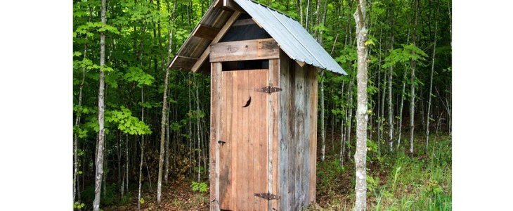 Composting Toilet: Good, Bad and Shitty