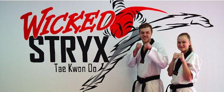 Wicked Stryx Tae Kwon Do Studio