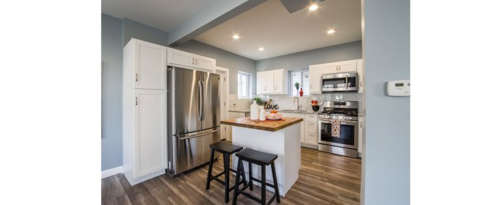 Top 5 Ways to Have a More Healthy Home in 2019