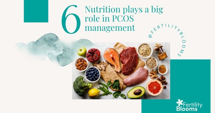 The main goals with managing PCOS are achieving a healthy weight, regulating periods, and reducing secondary risks like high blood pressure