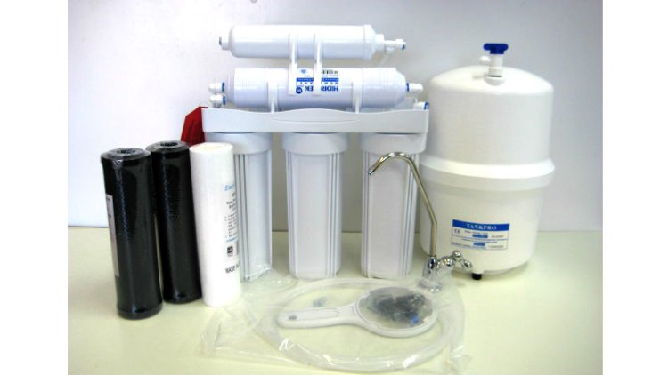 Pure Water 4U Water Filtration Systems