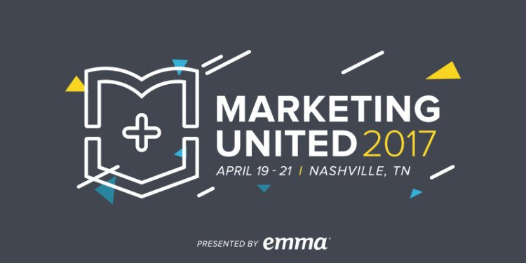 MARKETING UNITED 2017 april 19- 21 nashville tn presented by emma keynote speakers