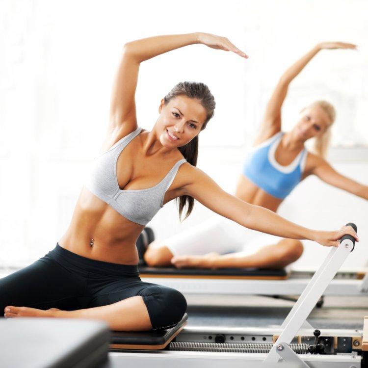 The COrnerstone Pilates Burlington