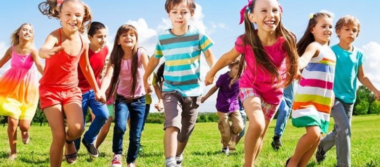 summer, fun, treasures, money, kids, children, family, vacation