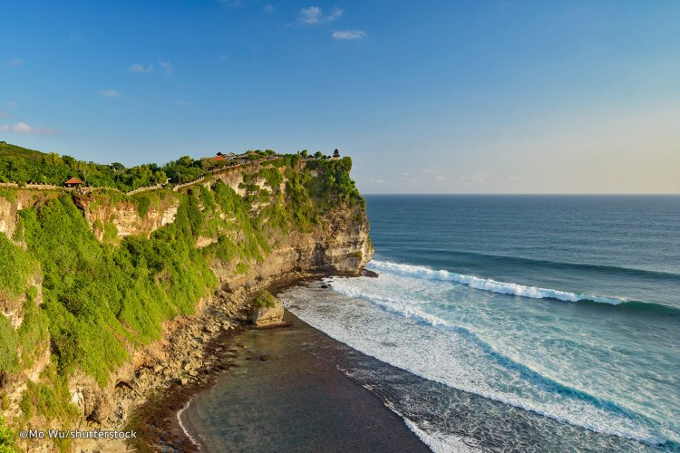 5 Ways to Enjoy Bali