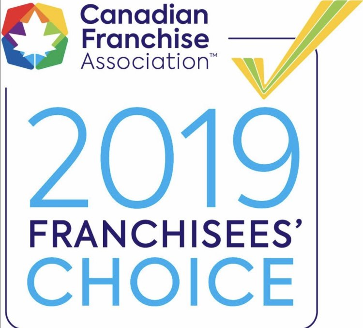 #award #canadianfranchise #womeninbusiness