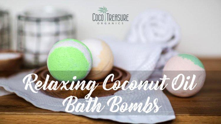 25 DIY Coconut Oil Christmas Gift Ideas