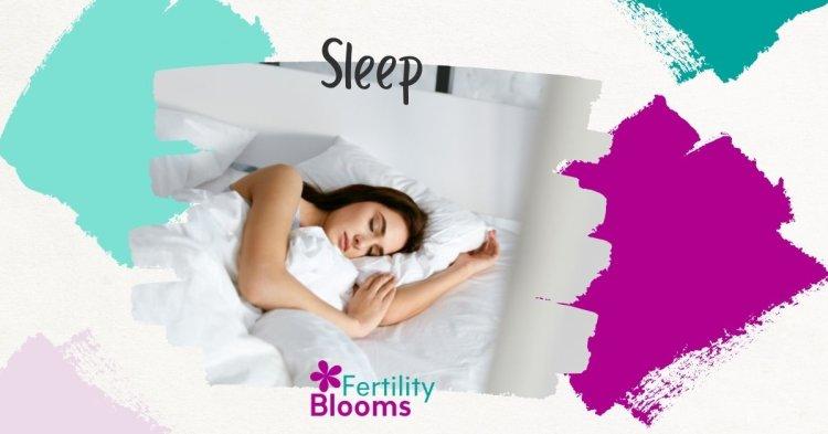 Infertility and sleep, how does sleep affect infertility