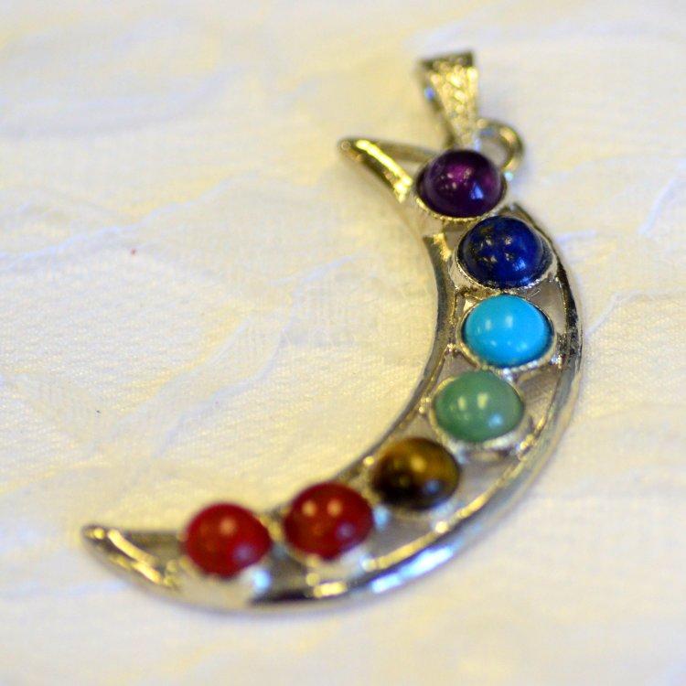 chakra,beads,pendant,jewelry