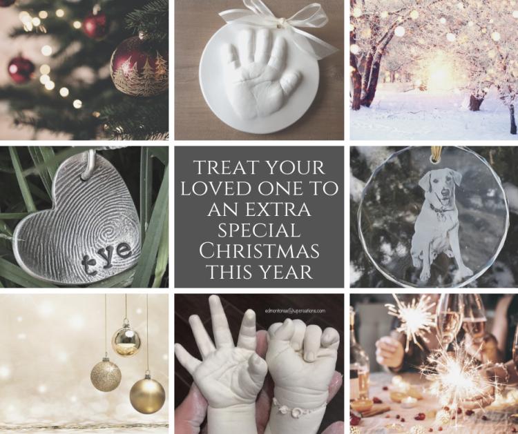 #Christmas #gifts #personalized #fingerprintpendant