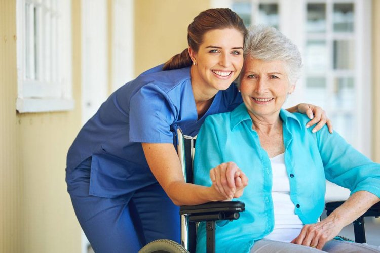inhome care, personal care, trusted provider, home health care