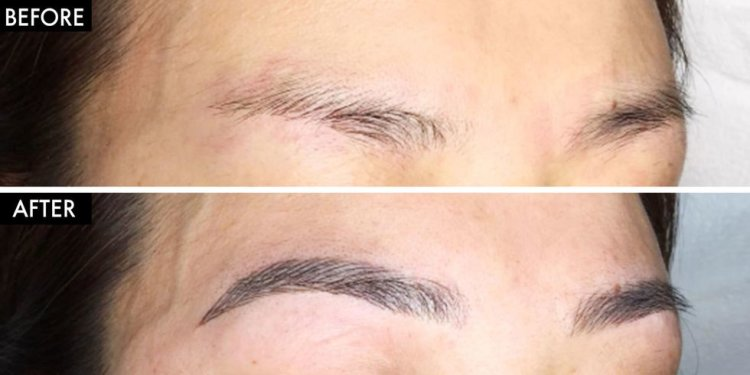 Microblading: Is the Beauty World's Hottest Trend Right for You?